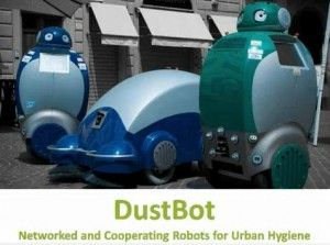 Proyecto DustBot